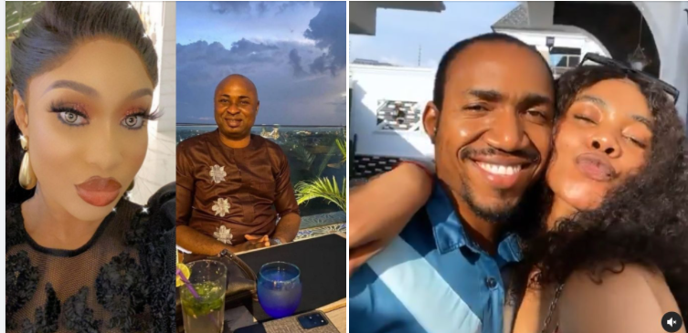 Tonto Dikeh's friend and Jane Mena's brother speak up after lawsuit notice