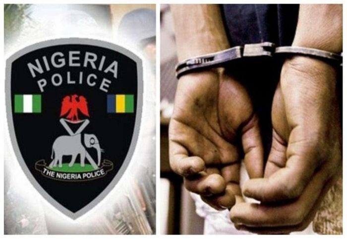Man arrested for tracing girlfriend to party and opening fire on guests in Ondo