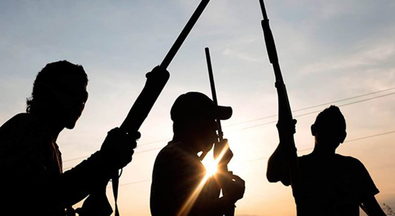 Gunmen invade government offices in Nasarawa cart away rifle and other valuables