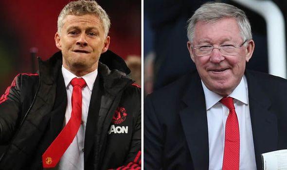 Manchester United Icon Sir Alex Ferguson 'personally intervenes' on Ole Gunnar Solskjaer sacking