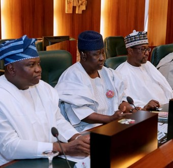 State governors to President Buhari