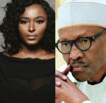 'Are We Second Class Nigerians?' Nollywood actress asks President Buhari as she reacts to the repeated attacks by suspected herdsmen in Benue