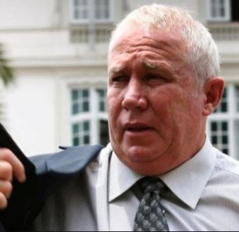 Zimbabwe opposition figure, Roy Bennett and his wife die in US helicopter crash
