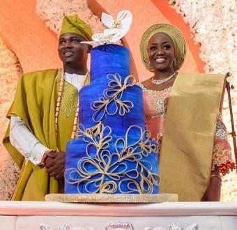 Oba Saheed Elegushi's brother to hold white wedding in Lagos tomorrow