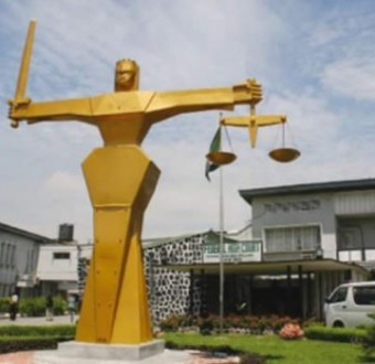 34-year old man arraigned for stabbing co-tenant in the head in Oyo State