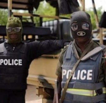 Policeman allegedly shoots and kills soldier In Delta State