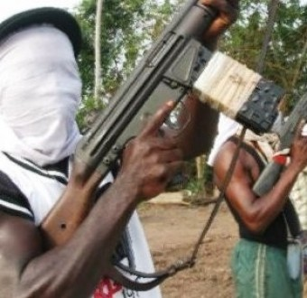Suspected cultist cut off corps member's hand in Bayelsa