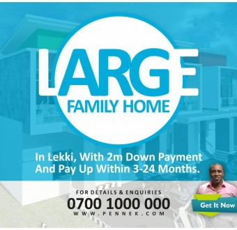 H.O.M.E - (Home Ownership Made Easier) with 2m deposit