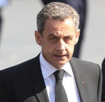Ex- French President,Nicolas Sarkozy arrestedfor receiving €50 million from Libya