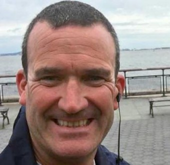 New York ferry captainwho saved hundreds during the 9/11 bomb blast dies of cancer at age 45