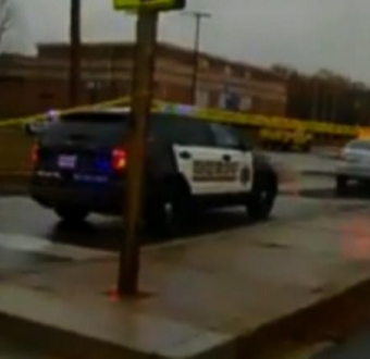 Breaking: Shooting reported at high school in Maryland