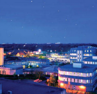 Lead your field with Bournemouth University, UK. Sept 2018 applications still on!