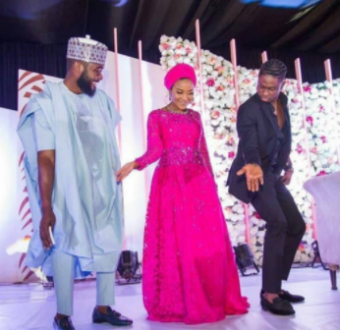 Checkout this beautiful photo of Dangote