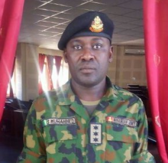 Photo: Nigerian soldier killed during clash with herdsmen in Zamfara