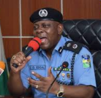 Lagos police commissioner issues query to Sagamu police superintendent for abuse of firearm
