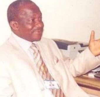 Veteran Nollywood actor, Ignis Ekwe, has died!