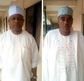 MD and accountant of Hydraulic Equipment Development Institute arraigned for N8.3m fraud (photo)