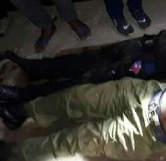 Graphic: Seven police officers killed by armed robbery suspects in Abuja