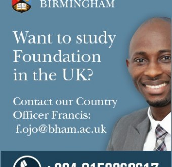 Do you want to study at a top UK university?