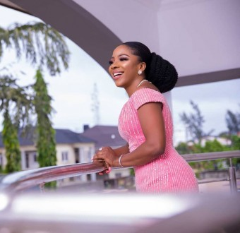 Event planner extraordinaire, Sandra Ikeji of Event by SI shares new photos as she turns a year older today