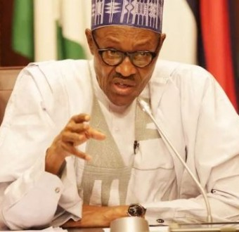 The 2019 general elections will cost N242.4bn - President Buhari tells National Assembly