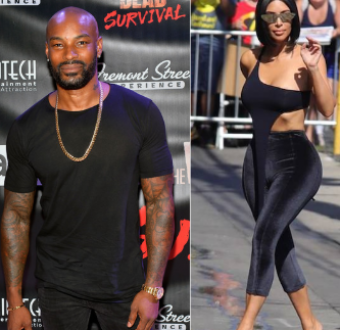Kim Kardashian blasted for homophobic response to Tyson Beckford after he said her body is fake