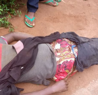 APGA member murdered in Abia state (graphic photo)