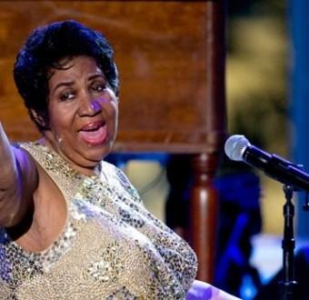 BREAKING: Singer Aretha Franklin dies