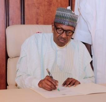 Again, President Buhari rejects electoral amendment bill