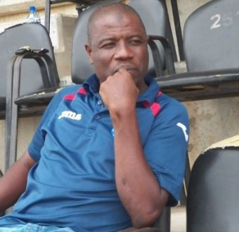 NFF bans Super Eagles coach Yusuf Salisu for one-year, orders him to pay $5,000 fine over corruption charges