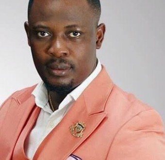 """""""My greatest weakness is women"""" - Married Ghanaian pastor admits to adultery"""