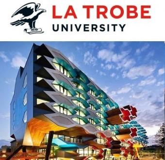 Make La Trobe University Australia, your first choice – meet us in Lagos