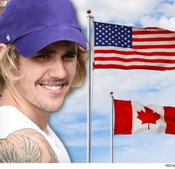Justin Bieber to become a U.S. Citizen