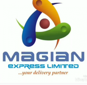 Improve your sales with effective and prompt delivery services... Contact Magian Express Limited