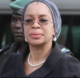 EFCC closes case against federal high court judge, justice Rita Ofili-Ajumogobia