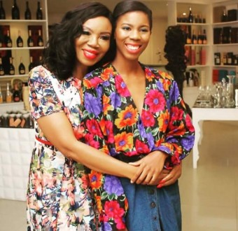 """I marvel at her strength and passion"" - Betty Irabor writes on her daughter, Sonia"