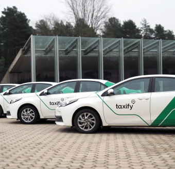 Taxify becomes first e-hailing company to offer health benefits to drivers in Nigeria