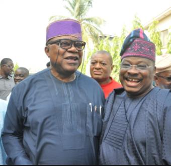 Adebayo Alao-Akala displeased after Oyo state government seals his N3 billion property