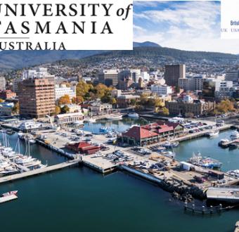 Study at The University of Tasmania, Australia