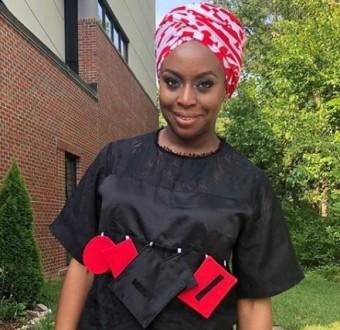 Chimamanda Adichie explains