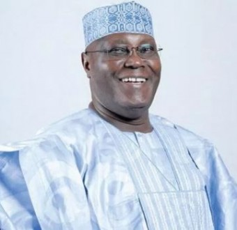 With over 1,532 delegate votes, Atiku Abubakar emerges PDP presidential candidate to face Buhari In 2019