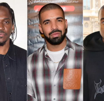 Drake explains why he decided to walk away from Pusha T and Kanye West beef (Videos)