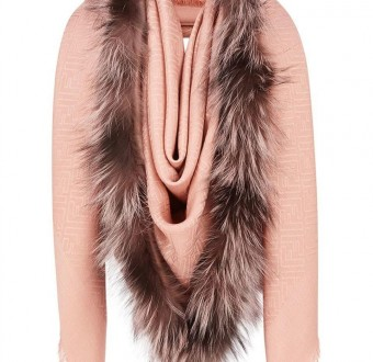 This new Fendi scarf is causing a stir online