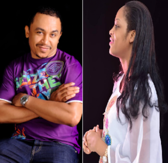 """""""How many altars are there going to be in the palace now"""" - Freeze reacts to the union between Ooni of Ife and his evangelist bride"""
