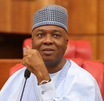 PDP submits Saraki's name to INEC as its Senatorial candidate for Kwara central senatorial district
