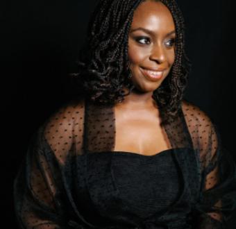 Chimamanda Adichie explains why she