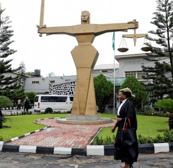 Court dismisses mortgage bank's bid to regain forfeited property.