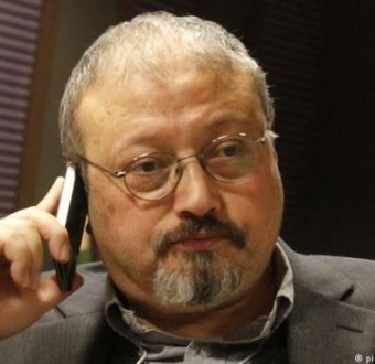 Saudi Arabia finally confirms the death of journalist,Jamal Khashoggi and 18 top officials have been detained