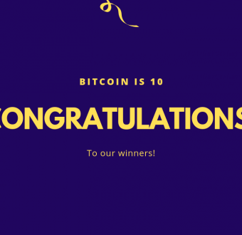 Bitcoin is 10: To celebrate, Quidax is still giving N10,000 to 100 new users