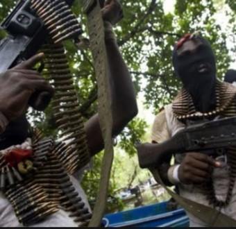 Unknown gunmen kidnap 3 health workers in Nasarawa State